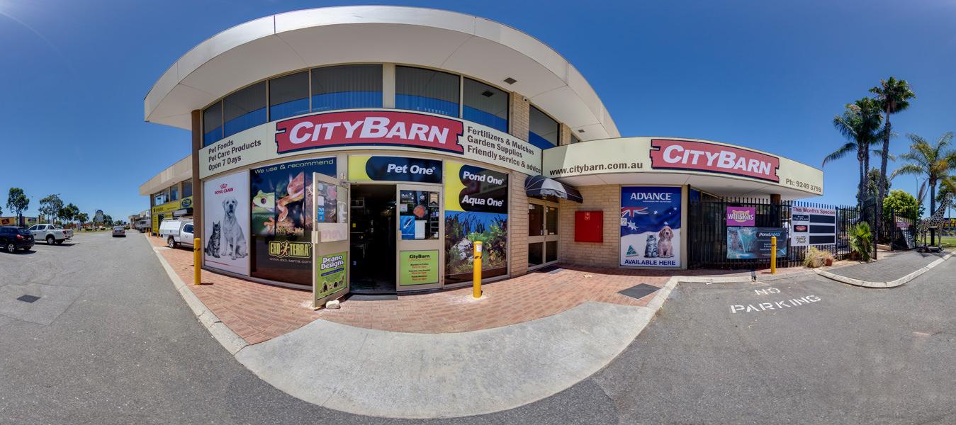City Barn Malaga