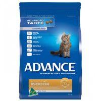 ADVANCE INDOOR CAT FOOD 3KG