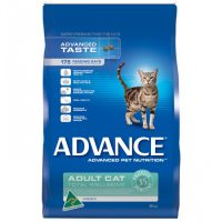 ADVANCE CAT FOOD - CHICKEN 1.5KG